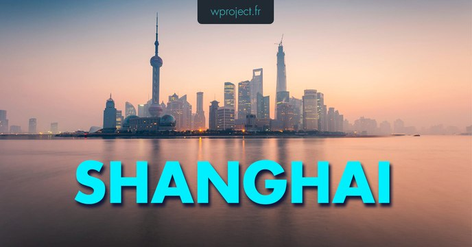 Shanghai - Reportage - W Project
