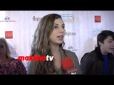 Taylor Hay Interview | 2014 Celebrity Stuff-a-Thon | Red Carpet | #CallBack
