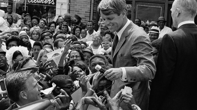 Unknown Shocking Facts About Robert F Kennedy