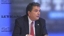 Pierre Lellouche : «Il est indispensable de créer un ministère de la Sécurité intérieure»