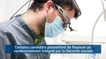 Sécurité sociale, remboursement des soins… Ce que souhaitent les candidats