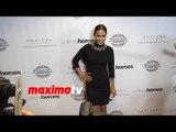 Daniella Alonso | 2014 Unlikely Heroes Awards Gala | Red Carpet