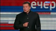 Воскресный вечер с Владимиром Соловьевым от 16.04.17