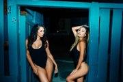 Sean Paul - Get Busy (Kisa & John Wojtech 2k17 Remix)