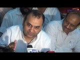 BJP MP Mahesh Giri on allegations leveled by Arvind Kejriwal   Oneindia News