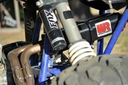 UTV SOUND-OFF: Yamaha YXZ1000R Weller Racing Exhaust System