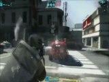 Tom Clancy's Ghost Recon Online - Wii U Trailer (E3 2011)
