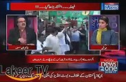Dr Shahid Masood Has Revealed Nawaz Sharif has Changed the Panama Leaks Judgement