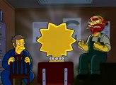 Los Simpson: Poli bueno poli malo
