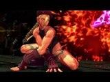 Street Fighter X Tekken - Gameplay #1 (E3 2011)