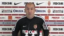 Foot - L1 - ASM : Sidibé absent contre Lyon, deux ou trois incertitudes