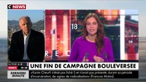 L'attaque aux Champs-Elysées peut-elle favoriser les extrêmes ?