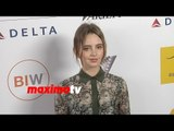 Natasha Bassett | 2014 Australians in Film Awards | Red Carpet