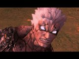 Asura's Wrath - E3 2011 trailer