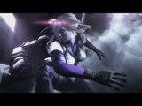 Street Fighter X Tekken - E3 2011 trailer #1