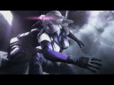 Street Fighter X Tekken - E3 2011 trailer #1