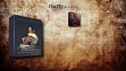 Test de Rinascimento de Fluffy Audio