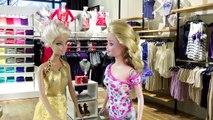 Barbie Ken Partideler ve Çok Eğleniyorlar - Barbie Ken Türkçe Çizgi Film ,2017