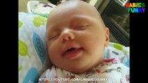 Cute Babies Sleeping - Cute Babies Videos 2016