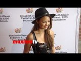Aimee Carrero | 2014 A Time for Heroes | Red Carpet | Young & Hungry