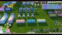 Los Sims 4 - Pack Accesorios para Bebés (DESCARGA)