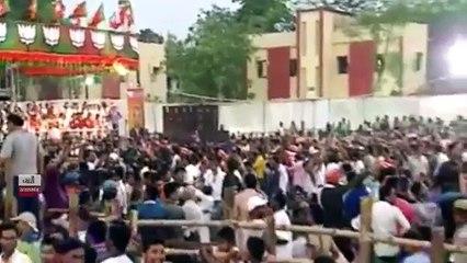 अजान की आवाज सुन PM Narendra Modi ने रोका भाषण! जरूर देखें Archive Video (1)