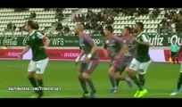 All Goals & Highlights HD - Red Star 4-1 Bourg Peronnas - 21.04.2017