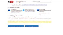 Geld verdienen mit YouTube & Adsense - Online Geld verdienen! - Tutorial