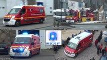 Sapeurs Pompiers de Saint-Malo (SDIS 35)