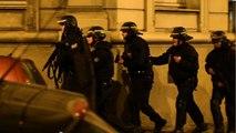 French Media Identifies Gunman After Champs Élysées Shooting