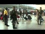 Les vols commerciaux ont repris en Côte d'Ivoire