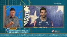 Rafael diz que nunca pensou em deixar o Cruzeiro por poucas chances: 'Sou cruzeirense e sempre fui valorizado'