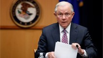 Social Media Outraged over Sessions' Hawaii Comment