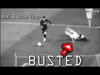 Messi VS Boateng 3-0 (EXPLICATION)  HUMOUR