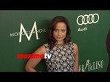 Judy Reyes | 2014 Power of Women Luncheon | Arrivals