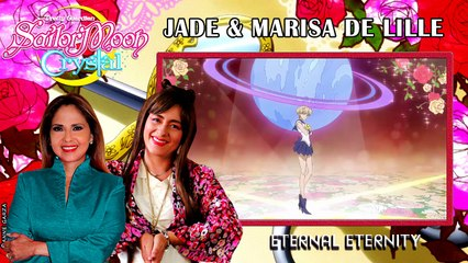 Jade & Marisa de Lille - Eternal Eternity