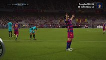 EA SPORTS™ FIFA 16 - FC BARCELONA X FC BARCELONA