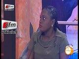 Yeewu Leen - 16 Avril 2015 - Santé avec Fatou Kiné Déme, Kyste de L'ovaire