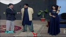 CHAND BARAYE FAROKHAT Part 3- UMAR SHARIF - PAKISTANI COMEDY STAGE DRAMA