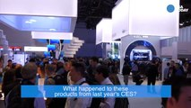CES 2017 - Whatever happened to the hits of CES 2016-H
