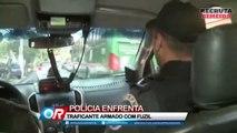 POLICIA MILITAR Traficantes armados com Fuzil ✘PMERJ✘
