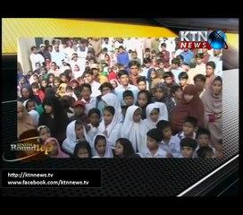 Sindh Round Up- Mehtab Baloch- 10 PM- 21st April 2017