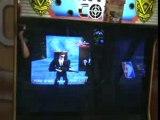 Rétrogaming (Vidéo4) Arcade Festival du Jeu Vidéo 2007