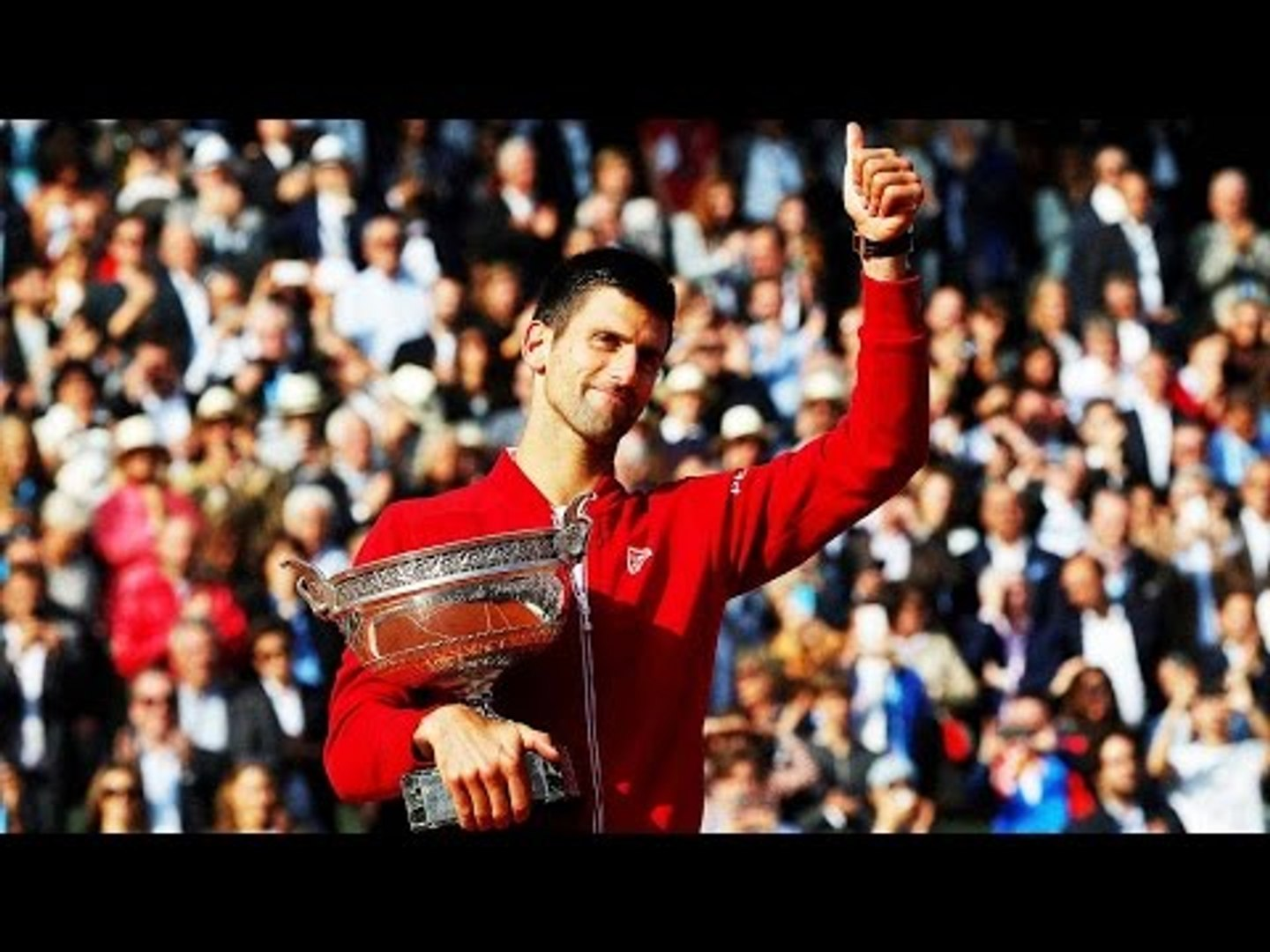 Novak Djokovic wins French Open to complete Grand Slam set, beats Andy Murray | Oneindia News