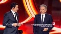 """""""50 ans de rires et d'émotions"""" ce soir sur France 2"""