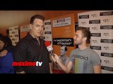 "Patrick Warburton Interview | ""The Woman Chaser"" Special Screening 