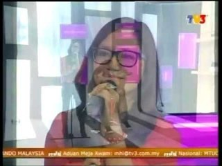 i.farah - Gula Gula Getah (OST Chow Kit the Movie) (MHI Live Version)