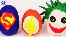 Superheroes Fingperhero Surprise Eggs Fing