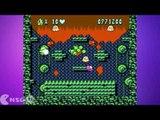 [NSG] Bubble Bobble Series: Bubble Bobble Part 2 (NES) - Part 7 (Final)