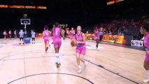 Finale de la Coupe de France U17 féminines 2017 - 1ère mi-temps